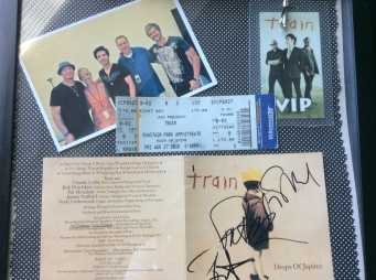 Train Meet & Greet