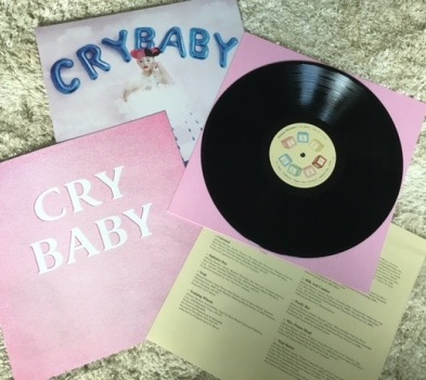 Melanie Martinez Cry Baby Album Spotlight 2loud2oldmusic