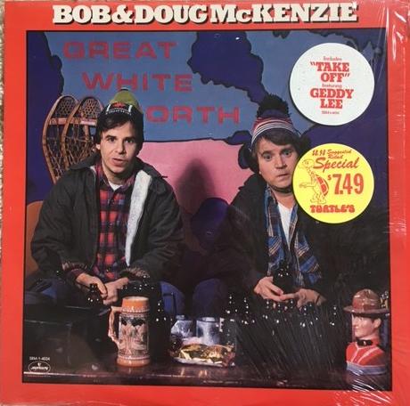 Bob Amp Doug Mckenzie Great White North Album Spotlight