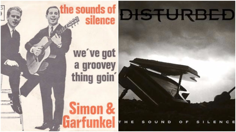 sounds of silence lyrics meaning
