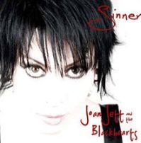 220px-Joan_Jett_Sinner_album_cover