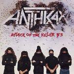 Attack_of_the_Killer_B's_(Anthrax_album)_coverart