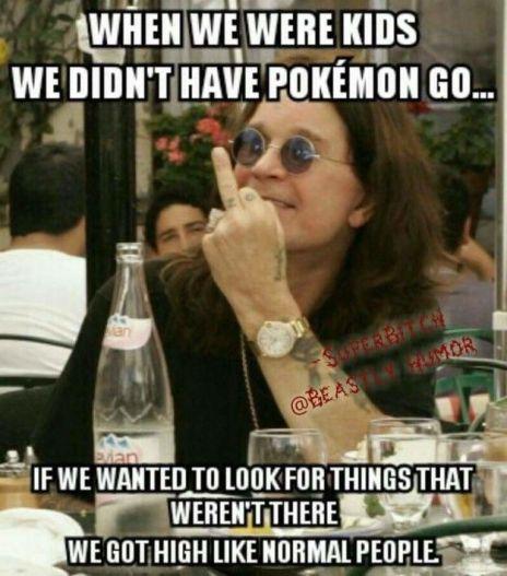 Tuesday's Memes