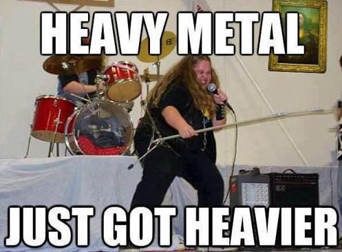 Tuesdays memes heavy metal 2loud2oldmusic tuesdays memes heavy metal freerunsca Gallery