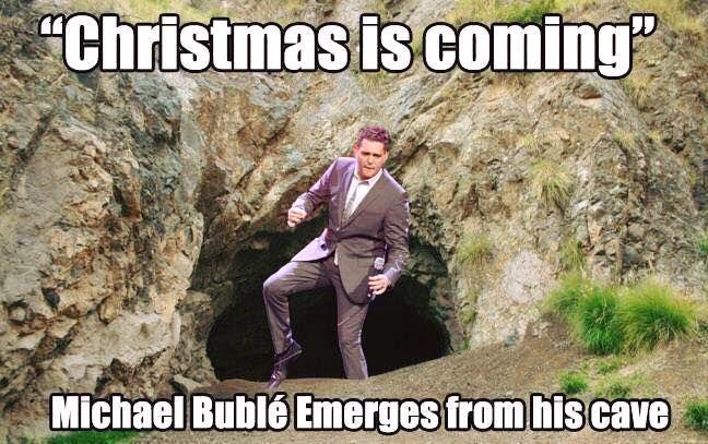 Tuesday\u0027s Memes \u2013 Christmas Music \u2013 2loud2oldmusic