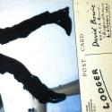 Bowie-lodger