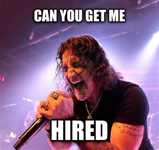 Inspirational livememe Scott Stapp