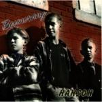 Hanson-Boomerang