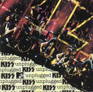 KISS_Unplugged