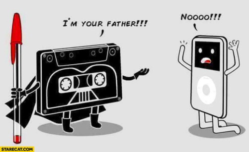 im-your-father-tape-ipod-nooo