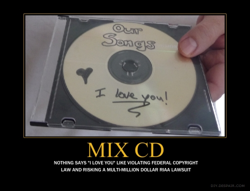 mixcd