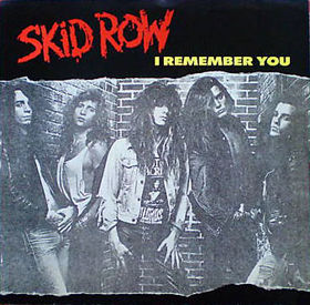 Skid_Row_-_I_Remember_You