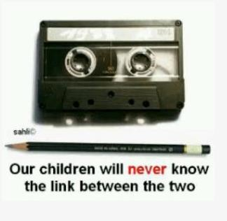 the-cassette-tape-and-the-pencil
