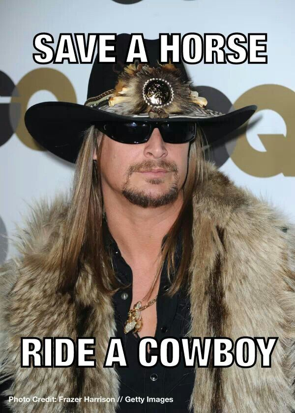 Tuesday s Memes – Kid Rock – 2loud2oldmusic 5a6fc217656