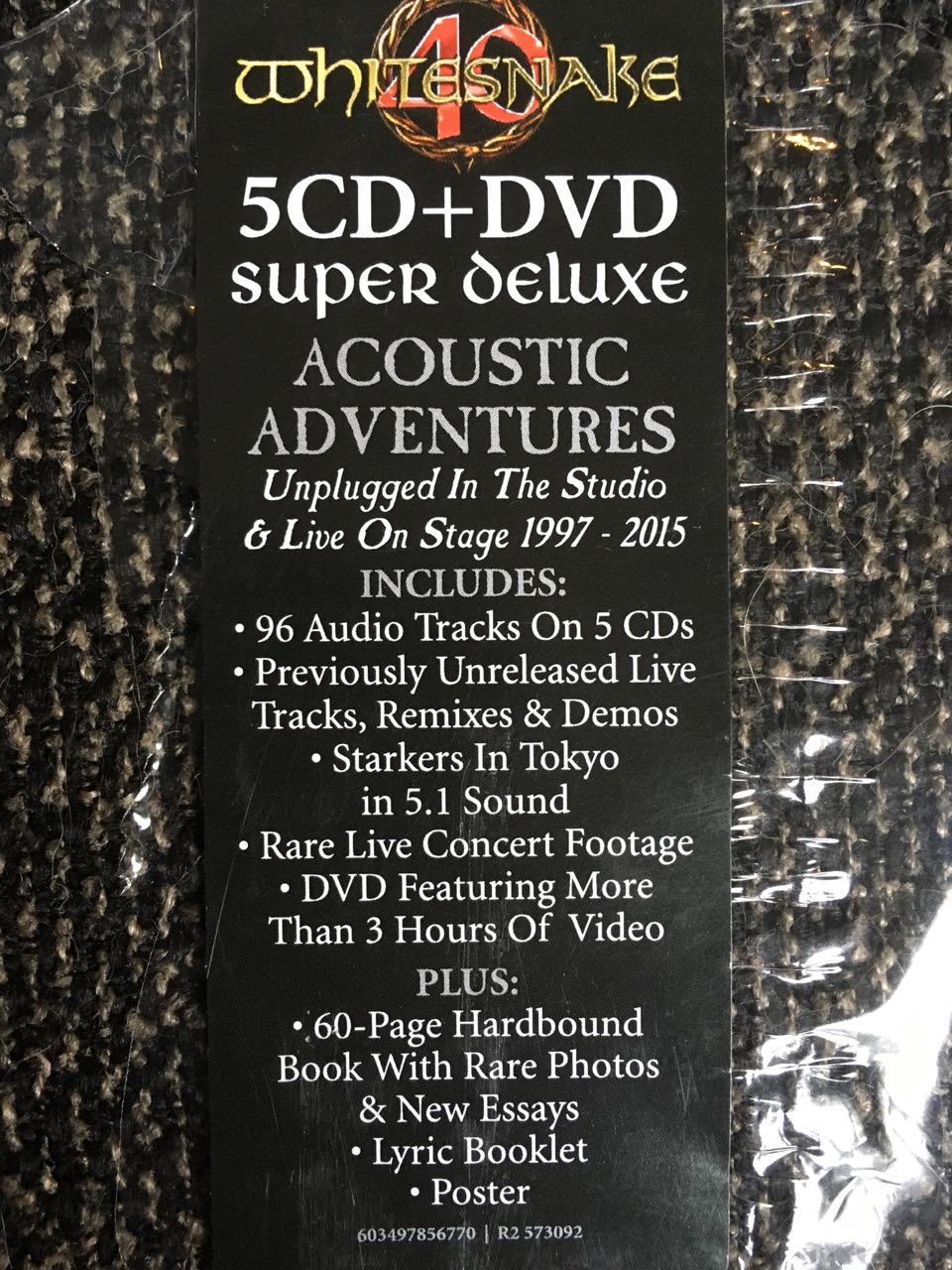 WHITESNAKE STARKERS IN DOWNLOAD DVD GRÁTIS TOKYO