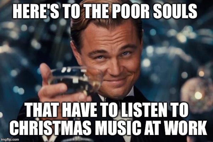 Tuesday\u0027s Memes \u2013 Christmas Music 2 \u2013 2loud2oldmusic