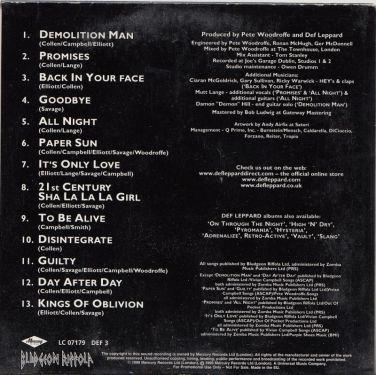 def-leppard-euphoria-2-cd