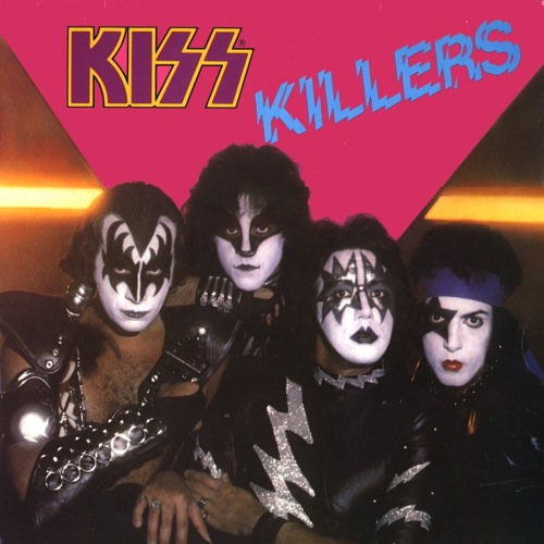 kiss-killers(compilation)