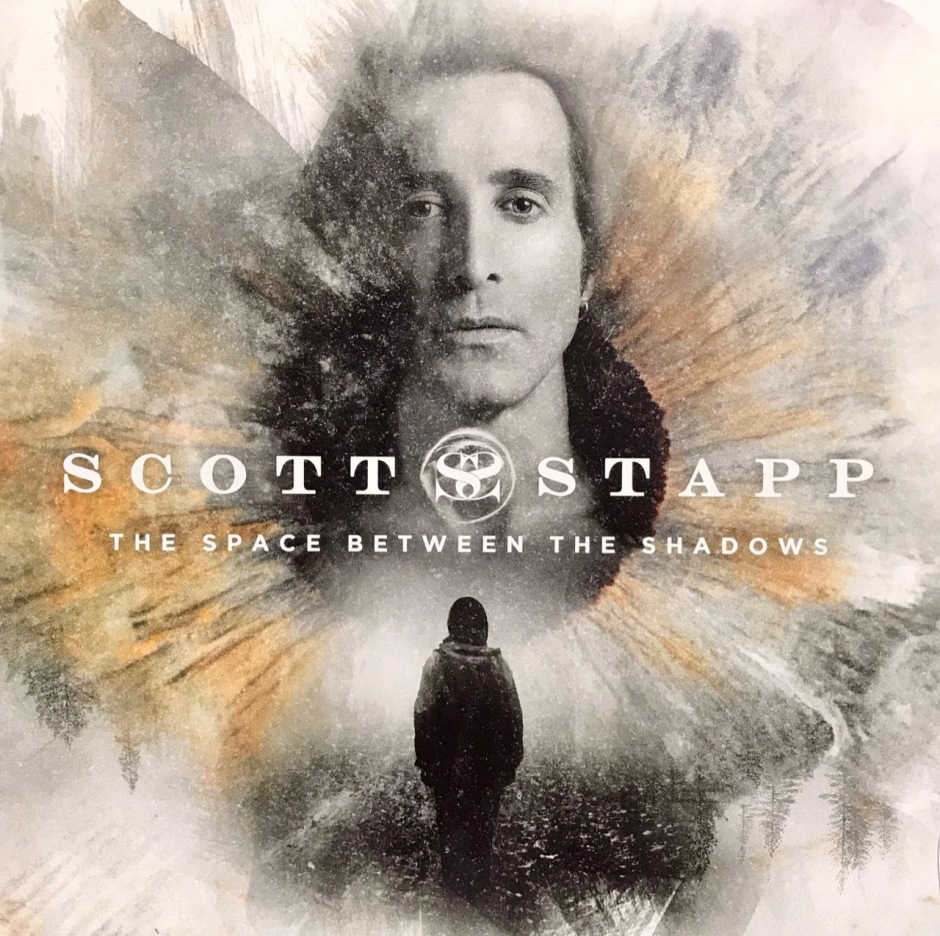 Scott Stapp The Space Between The Shadows Album Review