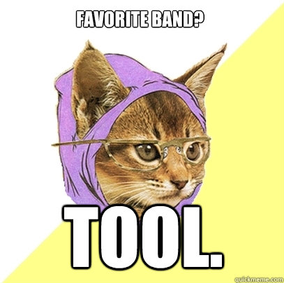 Favorite-band-tool