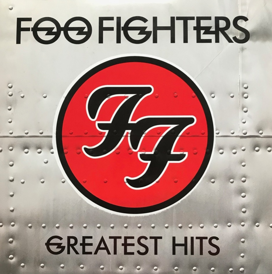 Foo Fighters Greatest Hits Album Review 2 Loud 2 Old Music