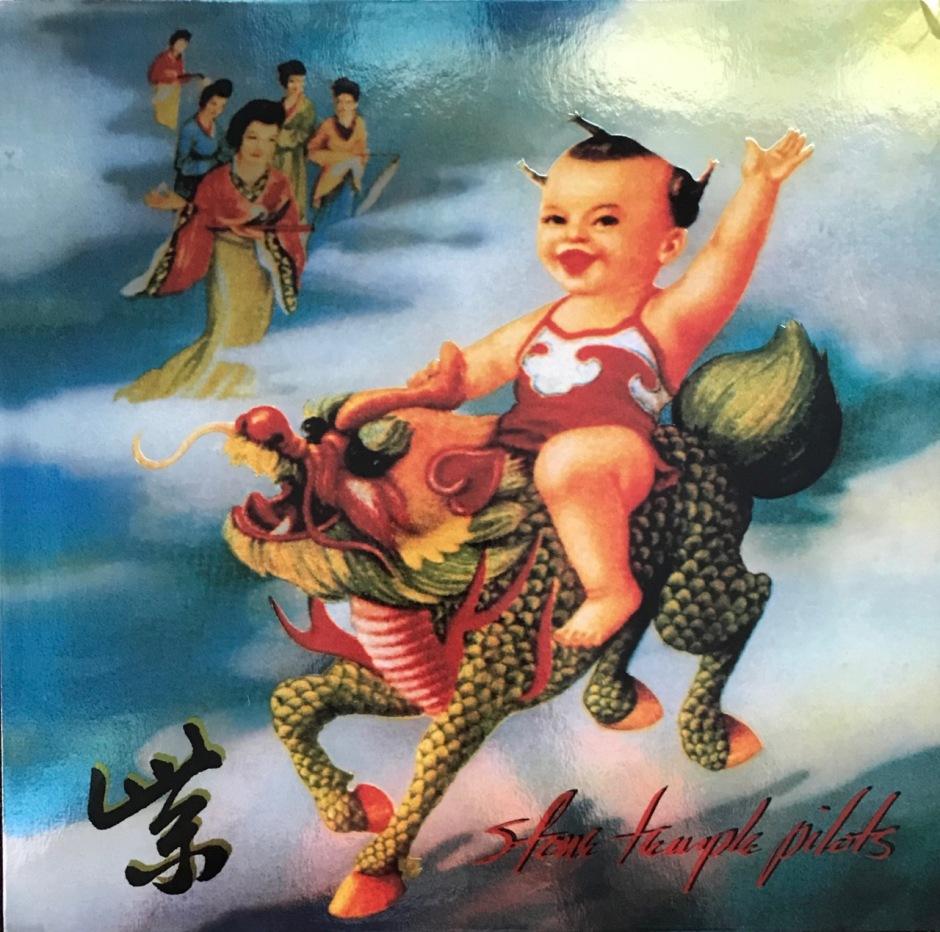 """Stone Temple Pilots – 'Purple"""" (25th Anniversary Super ..."""