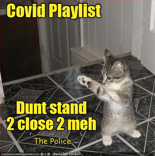 covid-playlist