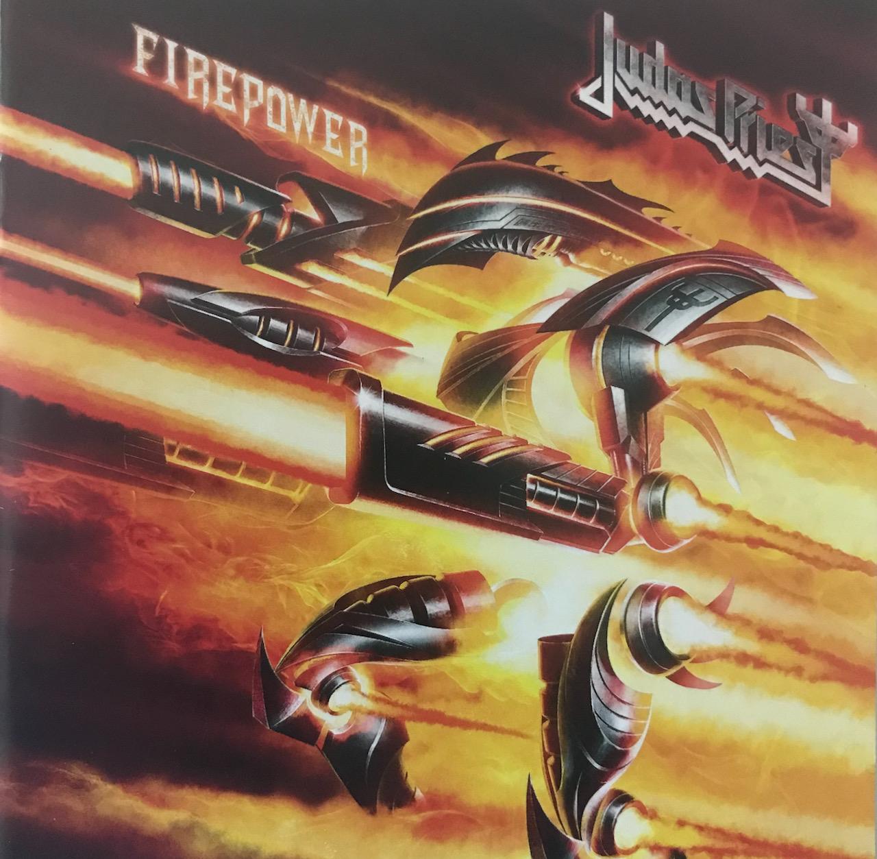 Judas Priest – 'Firepower' (2018) – Album Review (The Complete Albums Collection Series – Bonus Edit ...