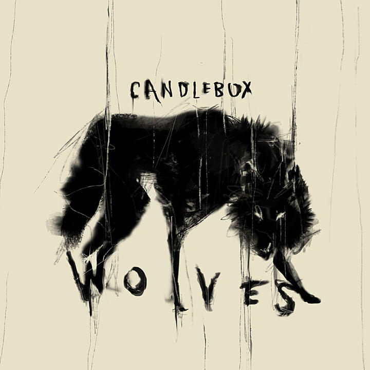 You Picked It! – Candlebox – 'Wolves' – Album Review