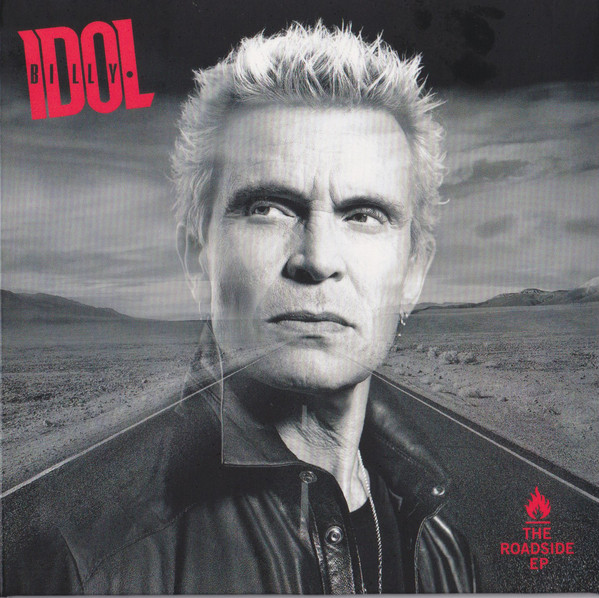 Billy Idol – The Roadside E.P. – Album Review (The Billy Idol Series)