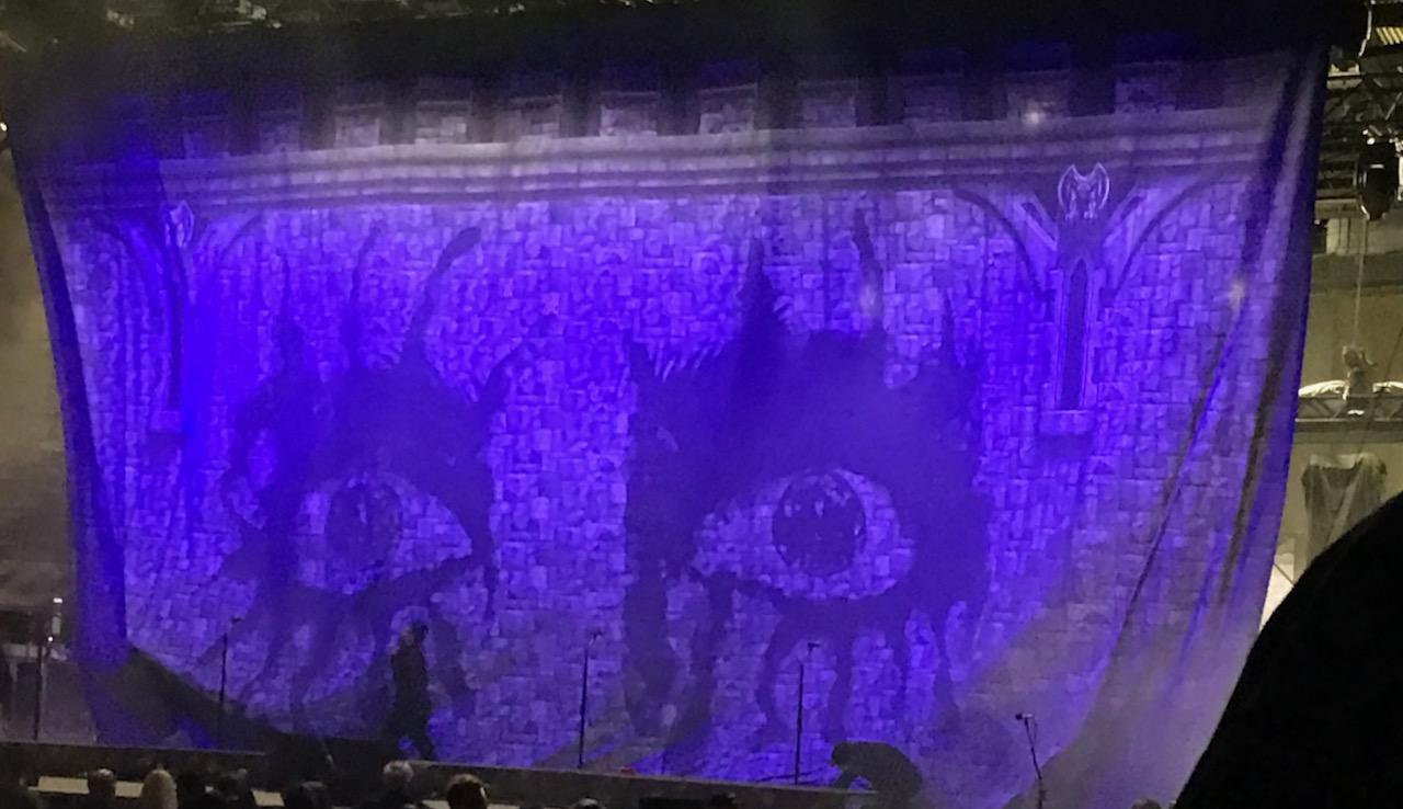 Alice Cooper – 2021 Fall Tour (Charlotte Metro Credit Union Amphitheater, October 7, 2021) – Concert ...